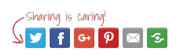 socialshare buttons